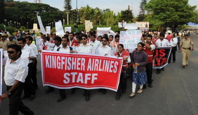 king-fisher-protest