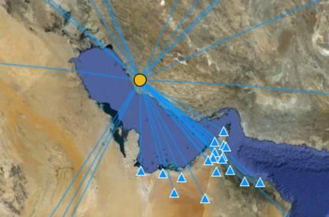 quake-iran