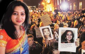 Savita case: Midwife says 'sorry'