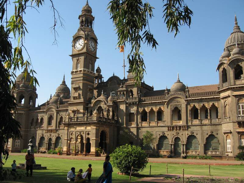 university-of-Mumbai