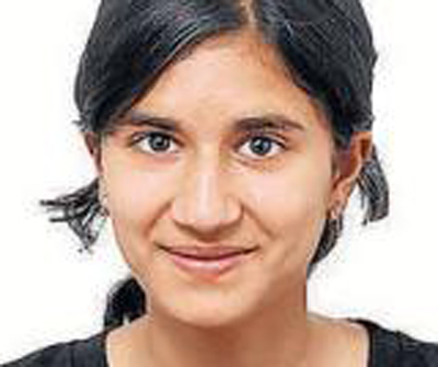 Alisha Kalyanpur