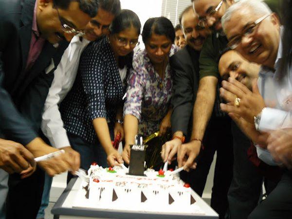 Amchi Gavelliers - 'Gavel Club' Inaugurated In Dubai-2013021