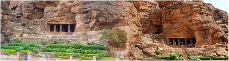 Badami-Cave