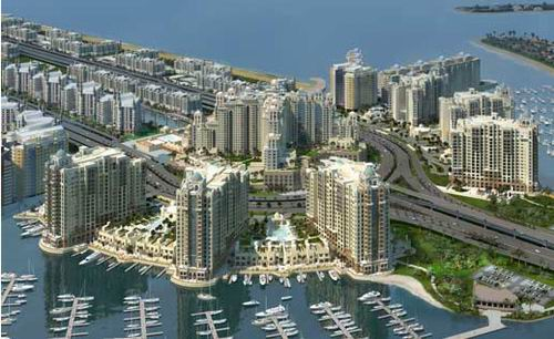 Beautiful-1-Bedroom-in-The-Palm-Jumeirah-for-Rent-Dubai-UAE