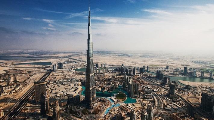 Burj Khalifa (1)