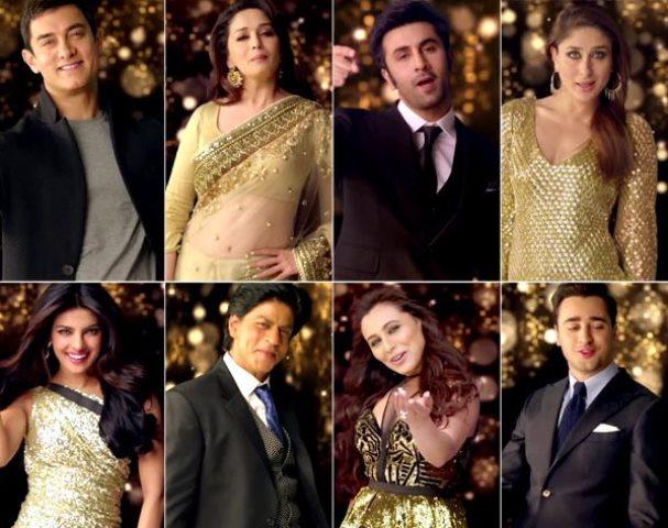 Ent - Bombay talkies 2