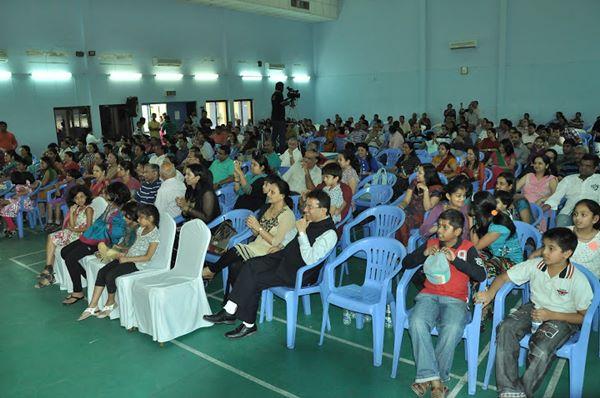 GSB  UAE TALENT DAY 2013 001