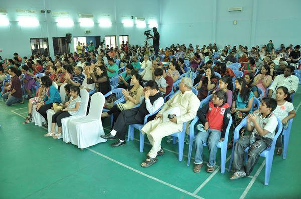 GSB  UAE TALENT DAY 2013 002