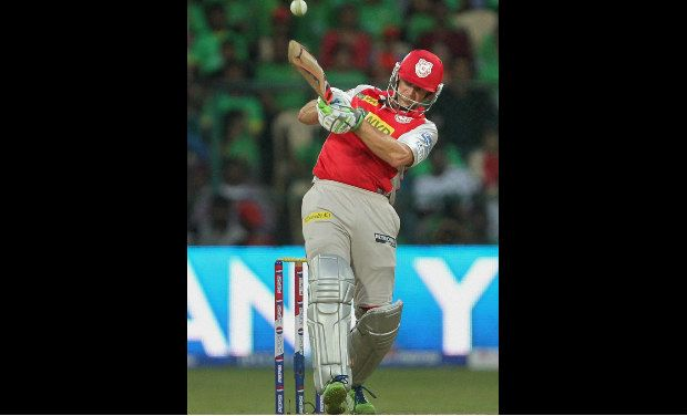 Gilchrist powers Kings XI Punjab to a 7-wicket win vs RCB
