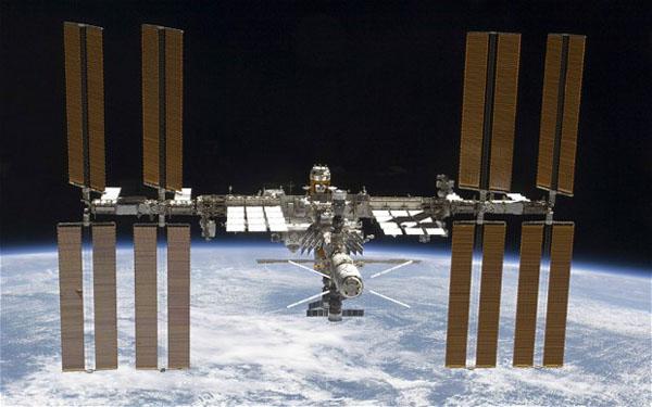 International-Space station