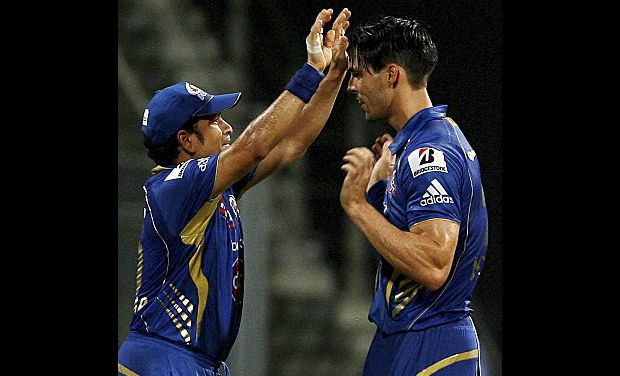 Bowlers shine as Mumbai completes easy win over Pune