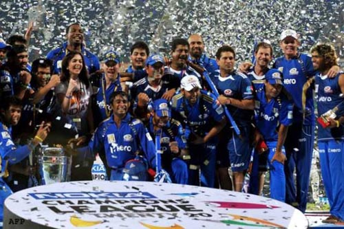 IPL 6: Mumbai Indians crowned new champions