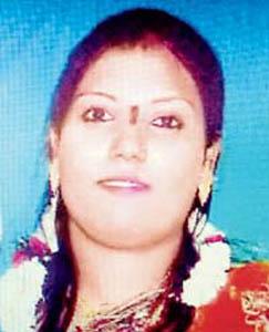 Murder Victim- Jyoti