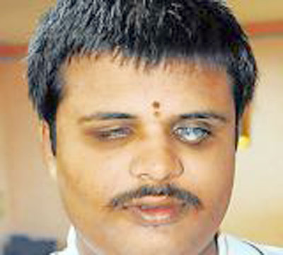Pranav-Eshwarappa
