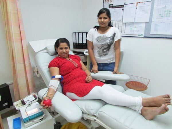 Ramakshatriya sanga dubai-blood camp-2013001