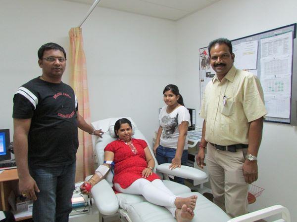 Ramakshatriya sanga dubai-blood camp-2013002