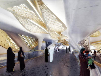 Saudi Metro.2