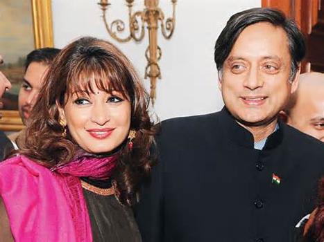 Shashi & Sunanda