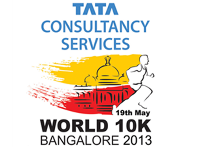 TCS World 10K Bangalore