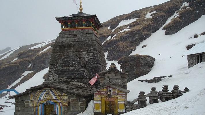 Tungnath Temple, Chamoli, Uttarakhand
