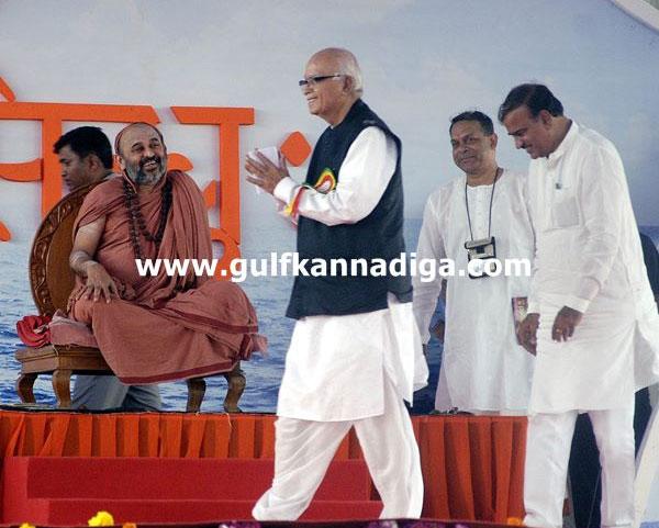 advani-bangalore-viveka-2