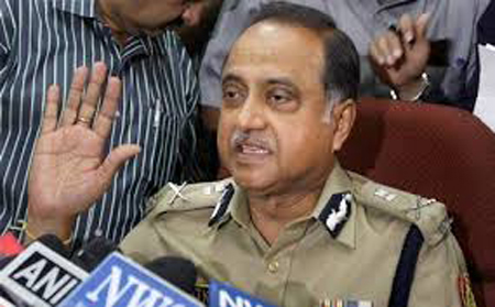 delhi police cheif