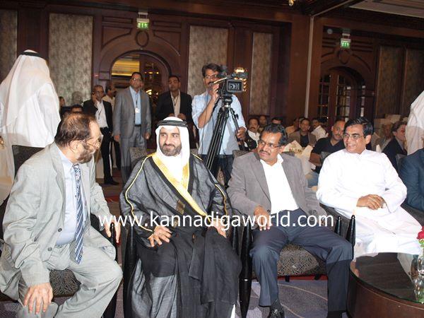 Kannada version of 'Holy Quran' released in Dubai