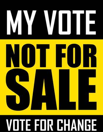 my-votenotforsale