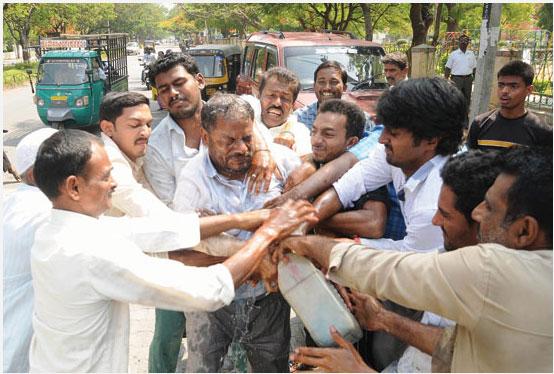 protest-mysore