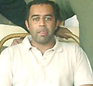 ravi shankaran