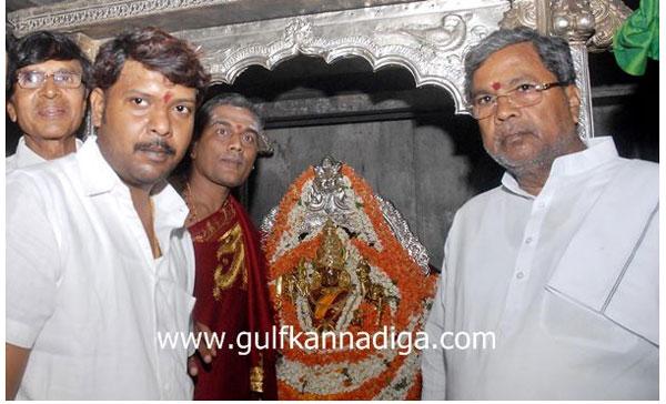 siddu-mysore-chamundi