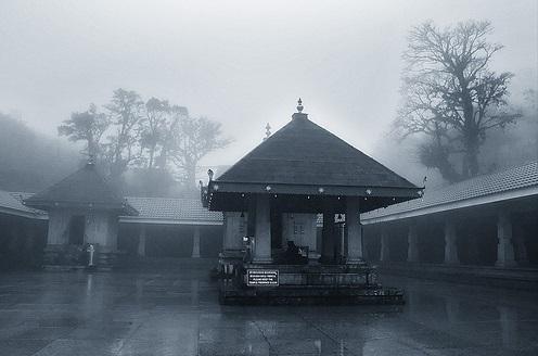 thalakaveri temple