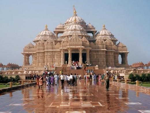 Amazing Temples Of India Kannadiga World