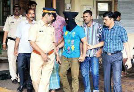 Bandra Accused