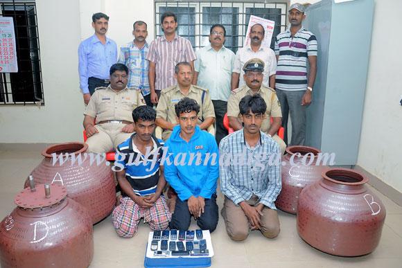 Bantwala_Robars_arest