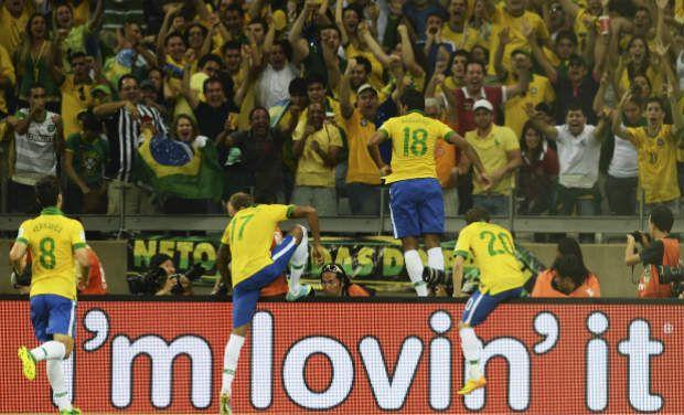 Confed Cup_Semi_Brazil Soccer Confed _Kand