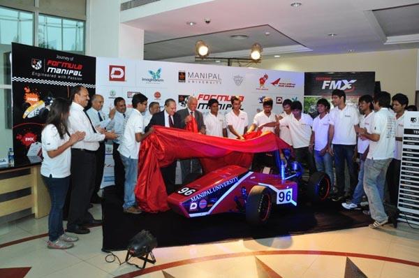 Formula Car-1