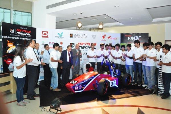 Formula Car-2