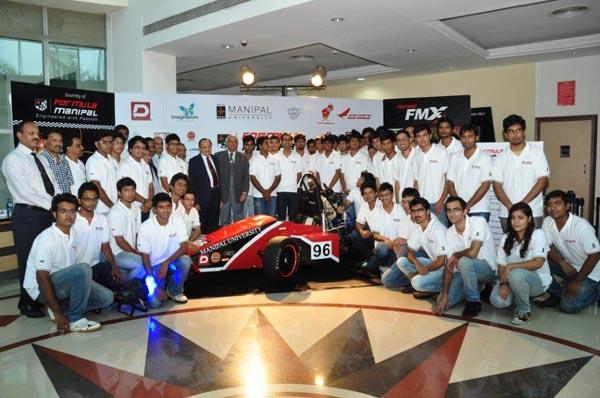 Formula Car-3