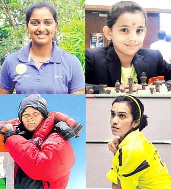 Indian Champions
