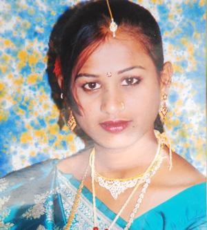 Mysore-Sumitra dengue death.13.06.2013