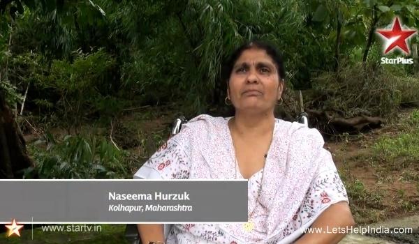 Naseema Hurzuk