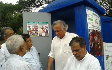 Ramesh-bio-toilets-Ex