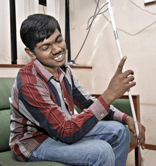 Shivakumar Nagaiah