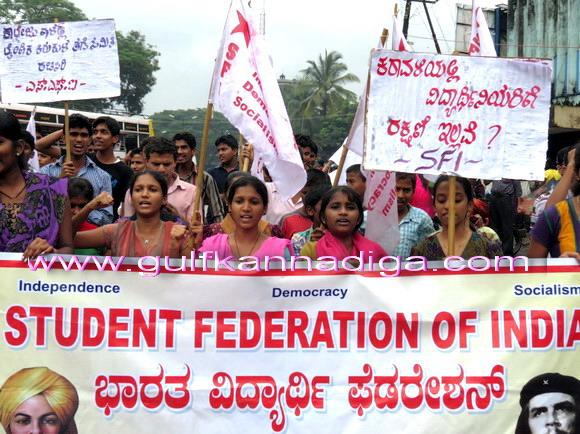 StudentRap_Sfi_protest_2