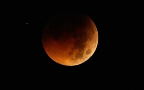 Super Moon -UAE
