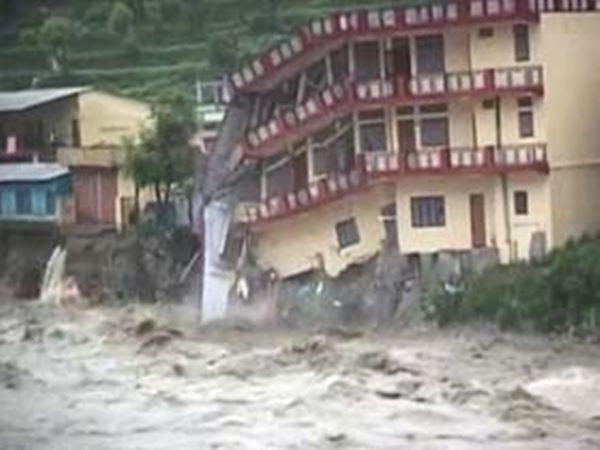 Uttarakhand havy rain028