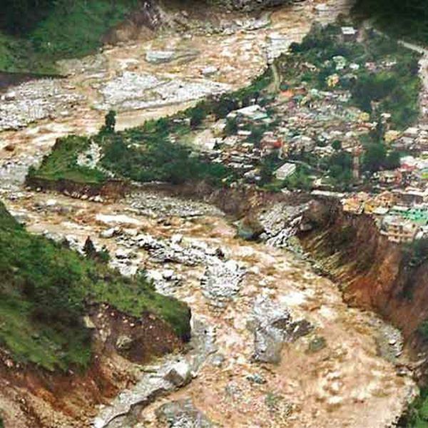 Essay on natural calamities