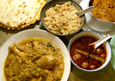 Indian Home Cooked Food Delivery London