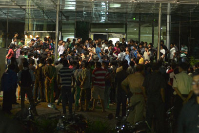 manipal-protest1
